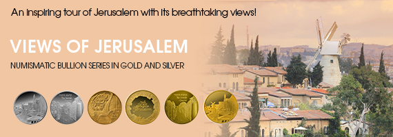Views of Jerusalem