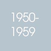 1959 - 1950