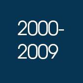 2009 - 2000